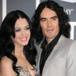 Image Katy Perry and Russel Brand